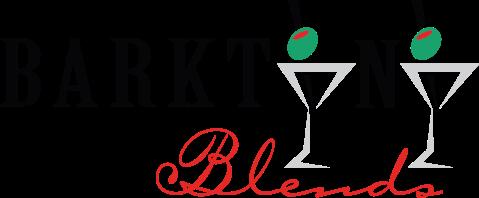 Barktini Blends logo