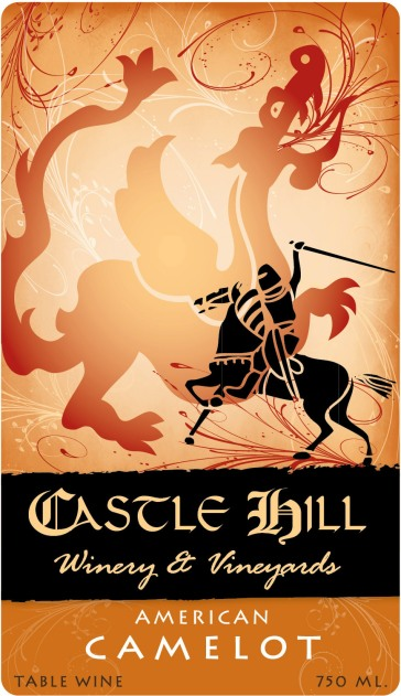 Castle Hill Winery American Camelot