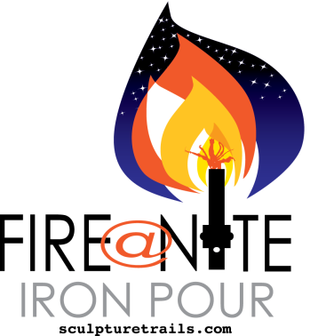 Fire@Nite Logo Design