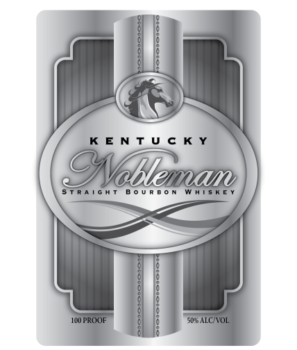 KY Nobleman-grey