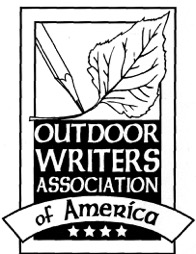 Outdoor Writers logo